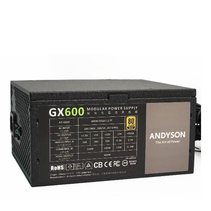 Andyson GX600