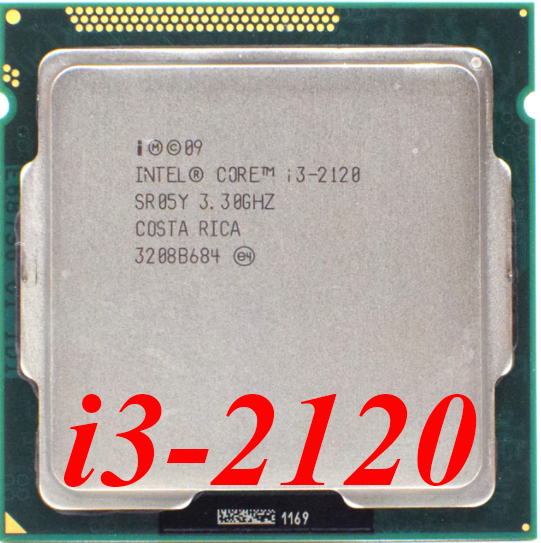Core i3 2130