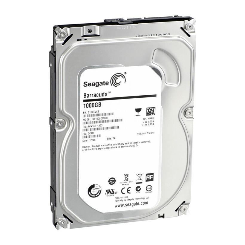 HDD Seagate 1T