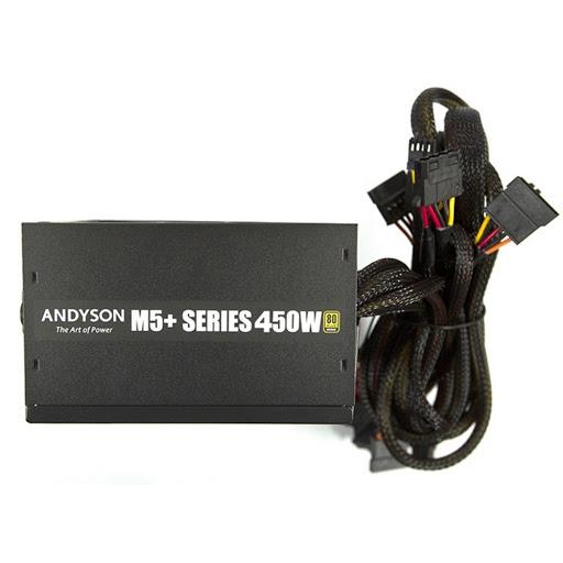 Andyson E5+ 450W