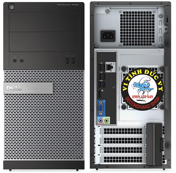 Dell 3020MT