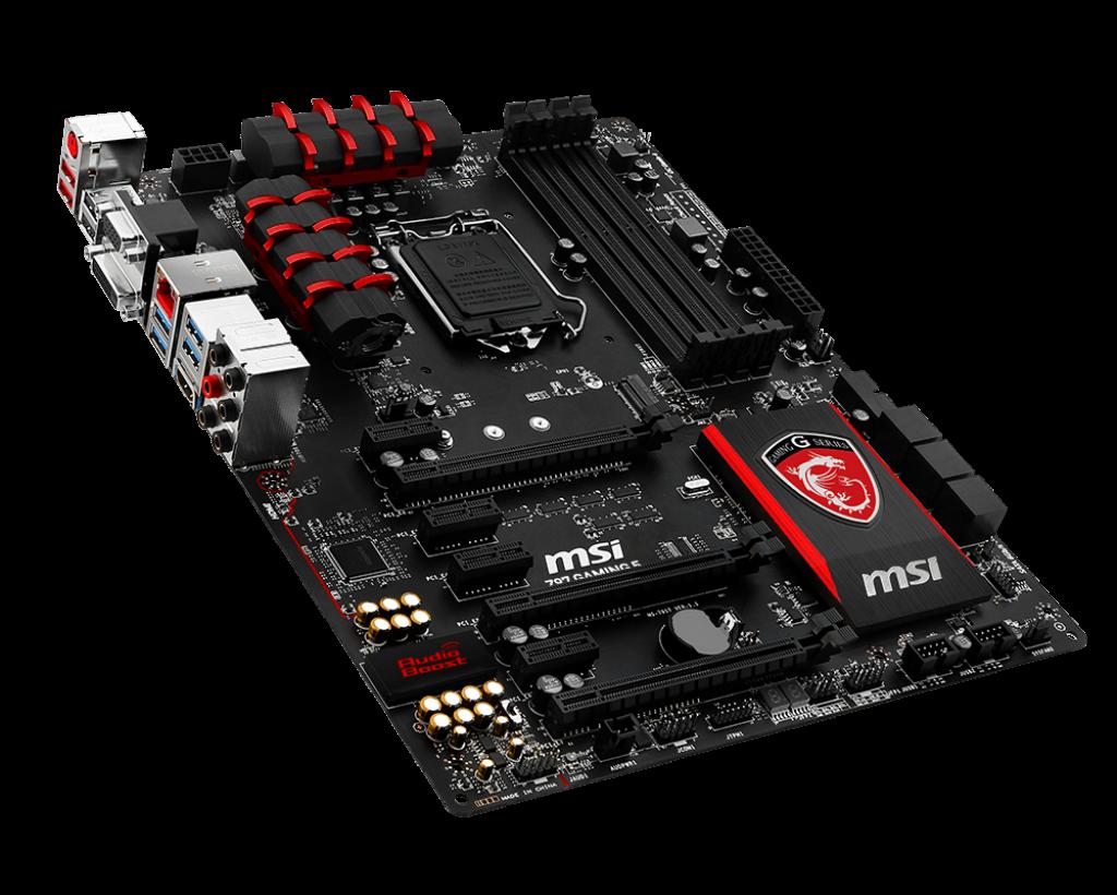 MSI Z97 Gaming5