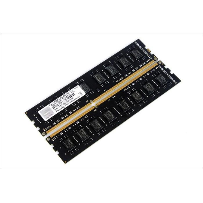 Gskill 8G/1600