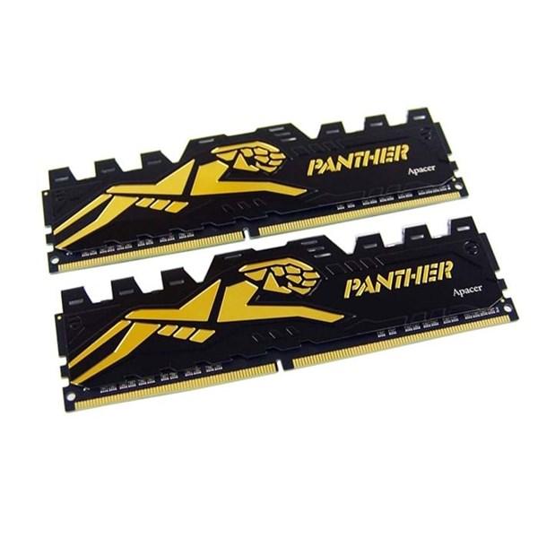 Apacer Panther 4G/2400
