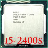Core i5 2400s