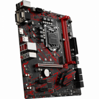 MSI B360M Gaming Plus (NEW)