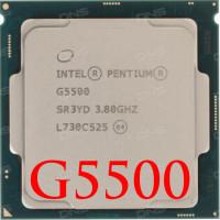 Pentium G5500