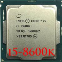 Core i5 8600K