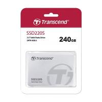 Transcend 240G (NEW)