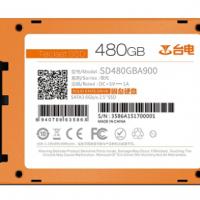 Teclast 480G / Samsung MZ512G