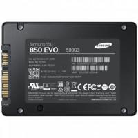 Samsung 850EVo 500G
