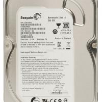 Seagate 500G