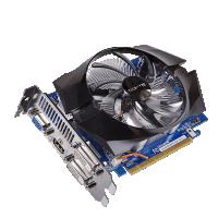Gigabyte GT740 : 2G/D5 OC