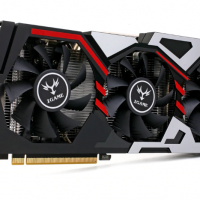 Colorful Igame GTX1060 : 3G/D5