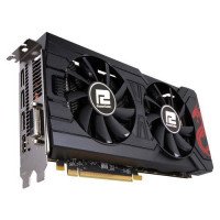Power Color RX570 : 8G/D5