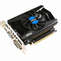 MSI GTX 750 1G/D5