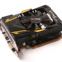 Zotac GT730 : 1G/D5
