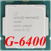 Pentium G-6400