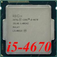 Core i5 4670