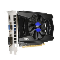 MSI GT730 : 1G/D5
