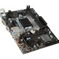 MSI H110M Pro VD