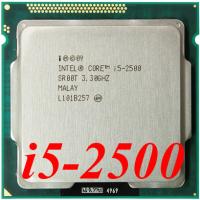 Core i5 2500