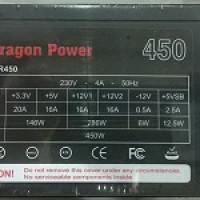 Dragon 450w