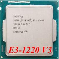 Xeon E3-1220 V3