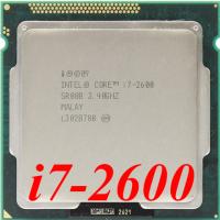 Core i7 2600