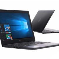 Dell 5570 I5-6440HQ/8/ 256/15.6 FHD (Cảm Ứng)