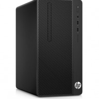 HP Destop Pro MT