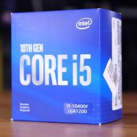 Core i5 10400F(NEW)