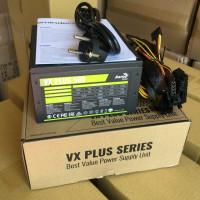 AeroCool VX500 Plus(NEW)