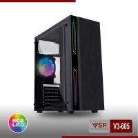 VSP V3 - 605