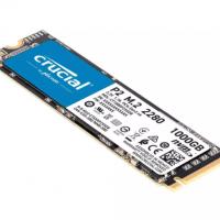 SSD Crucial P2 1TB NVMe
